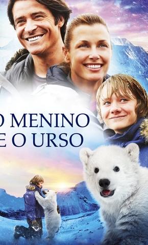 O Menino e o Urso - 21 de Agosto de 2014 | Filmow