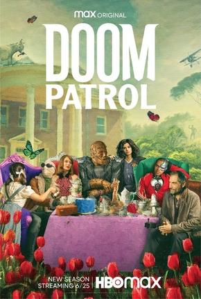 Patrulha do Destino (2ª Temporada) - 25 de Junho de 2020 | Filmow