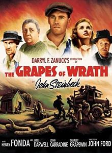 تحميل فلم The Grapes of Wrath عناقيد الغضب اونلاين