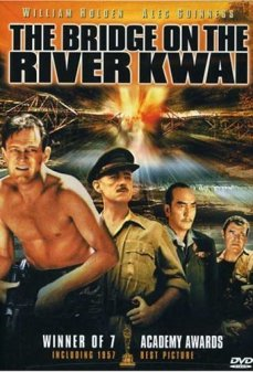 تحميل فلم The Bridge on the River Kwai جسر على نهر كواي اونلاين