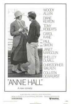 مشاهدة وتحميل فلم Annie Hall  اونلاين