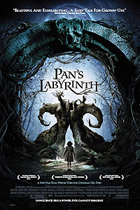 تحميل فلم Pan's Labyrinth متاهة بان اونلاين