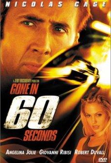 مشاهدة وتحميل فلم Gone in Sixty Seconds ذهب في ستين ثانية اونلاين