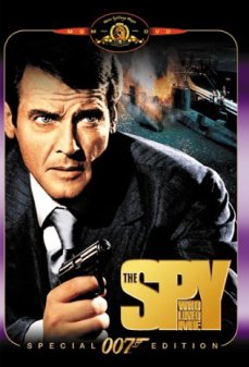 مشاهدة وتحميل فلم The Spy Who Loved Me الجاسوس الذي أحبني اونلاين