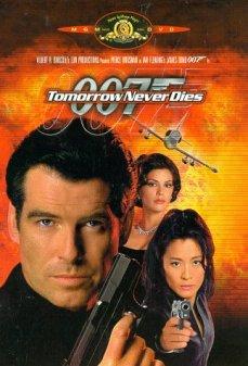 مشاهدة وتحميل فلم Tomorrow Never Dies غدا لا يموت اونلاين