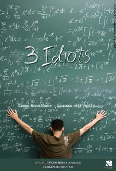 مشاهدة وتحميل فلم 3 Idiots الحمقى الثلاث اونلاين