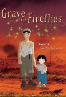 تحميل فلم Grave of the Fireflies اليراعات الخطيرة اونلاين