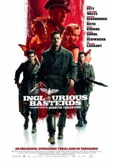 مشاهدة وتحميل فلم Inglourious Basterds الأوغاد الحقيرون اونلاين