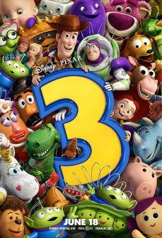 مشاهدة وتحميل فلم Toy Story 3 قصة لعبة 3 اونلاين