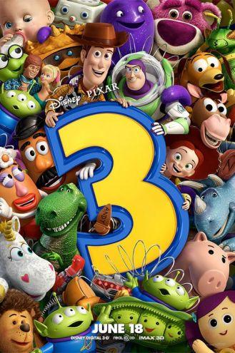 مشاهدة فيلم Toy Story 3 مترجم