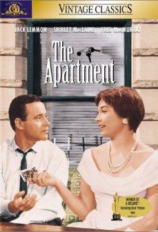 مشاهدة وتحميل فلم The Apartment الشقة اونلاين