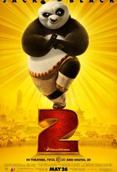 مشاهدة وتحميل فلم Kung Fu Panda 2 الكونغ فو باندا 2 اونلاين