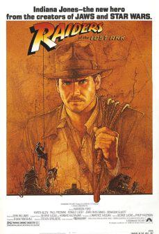 تحميل فلم Raiders of the Lost Ark المهاجمون من السفينة المفقودة اونلاين