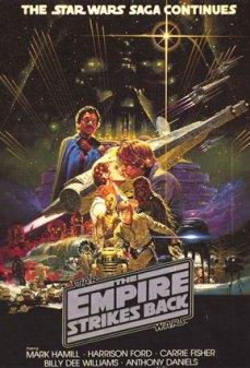 تحميل فلم Star Wars: V – The Empire Strikes Back حرب النجوم: V - عوده الإضرابات الإمبراطورية اونلاين