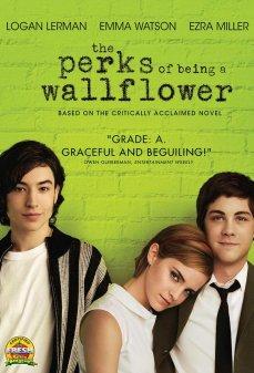مشاهدة وتحميل فلم The Perks of Being a Wallflower اكراميات من كونها المنثور اونلاين