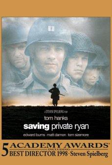 مشاهدة وتحميل فلم Saving Private Ryan إنقاذ الجندي ريان اونلاين