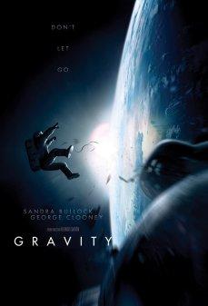 مشاهدة وتحميل فلم Gravity الجاذبية اونلاين