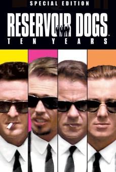 مشاهدة وتحميل فلم Reservoir Dogs مخزون الكلاب اونلاين