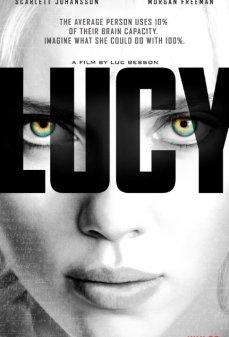 مشاهدة وتحميل فلم Lucy لوسي اونلاين