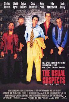 تحميل فلم The Usual Suspects المشتبه بهم المعتادين اونلاين