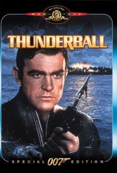 مشاهدة وتحميل فلم Thunderball الرعد اونلاين