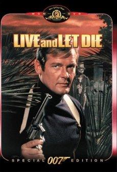 تحميل فلم Live and Let Die عش ودعه يموت اونلاين