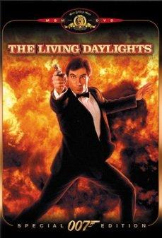 تحميل فلم The Living Daylights في وضح النهار اونلاين