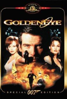 تحميل فلم GoldenEye العين الذهبية اونلاين