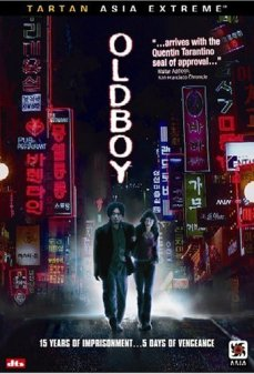 مشاهدة وتحميل فلم Oldboy الولد القديم اونلاين
