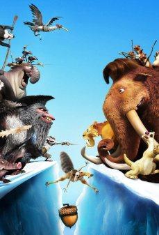 مشاهدة وتحميل فلم Ice Age: Continental Drift العصر الجليدي: الانجراف القاري اونلاين