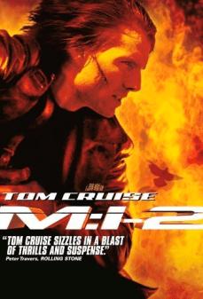 مشاهدة وتحميل فلم Mission: Impossible II المهمة: مستحيلة II اونلاين