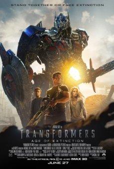 مشاهدة وتحميل فلم Transformers: Age of Extinction المتحولون: عصر الانقراض اونلاين