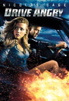 مشاهدة وتحميل فلم Drive Angry قيادة الغضب اونلاين