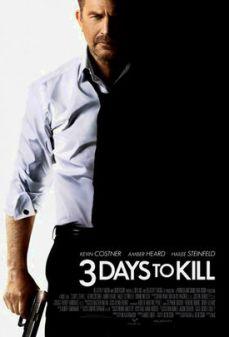 تحميل فلم 3 Days to Kill 3 ايام للقتل اونلاين
