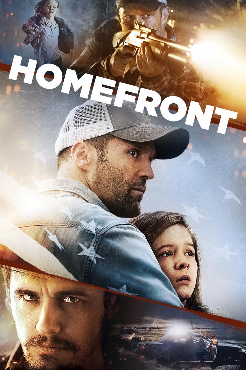 homefront film complet