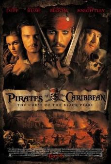 مشاهدة وتحميل فلم Pirates of the Caribbean: The Curse of the Black Pearl قراصنة الكاريبي: لعنة اللؤلؤة السوداء اونلاين