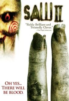 مشاهدة وتحميل فلم Saw II المنشار 2 اونلاين