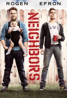 مشاهدة وتحميل فلم Neighbors الجيران اونلاين