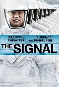 مشاهدة وتحميل فلم The Signal الاشارة اونلاين