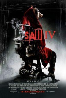 تحميل فلم Saw IV المنشار 4  اونلاين