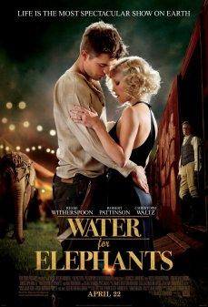 مشاهدة وتحميل فلم Water for Elephants مياه للأفيال اونلاين