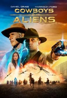 مشاهدة وتحميل فلم Cowboys & Aliens رعاة البقر والأجانب اونلاين