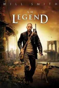مشاهدة وتحميل فلم I Am Legend أنا أسطورة اونلاين