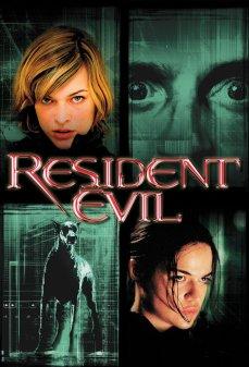 مشاهدة وتحميل فلم Resident Evil  اونلاين