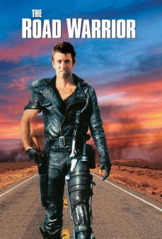تحميل فلم Mad Max 2: The Road Warrior  اونلاين