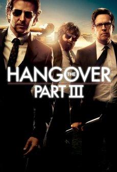 مشاهدة وتحميل فلم The Hangover Part III  اونلاين