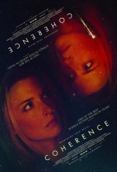 مشاهدة وتحميل فلم Coherence التماسك اونلاين