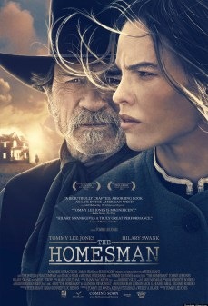 مشاهدة وتحميل فلم The Homesman رجل البيت اونلاين
