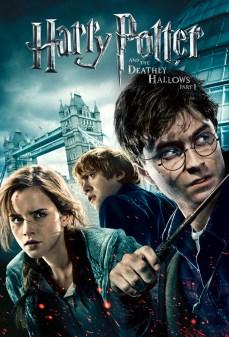 تحميل فلم Harry Potter and the Deathly Hallows: Part 1 هاري بوتر والأقداس المهلكة: الجزء 1 اونلاين