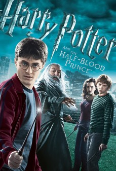 تحميل فلم Harry Potter and the Half-Blood Prince هاري بوتر والأمير الهجين اونلاين